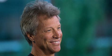 Jon Bon Jovi Speaks Fondly Years Vancouver