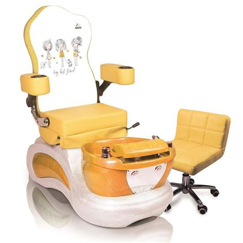 Luraco Kid Pedicure Chair by Vnt Nail Supply Best Friends Pedicure Spa