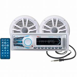 Get 2019 U0026 39 S Best Deal On Boss Audio Mck1308wb 6 Marine Stereo System