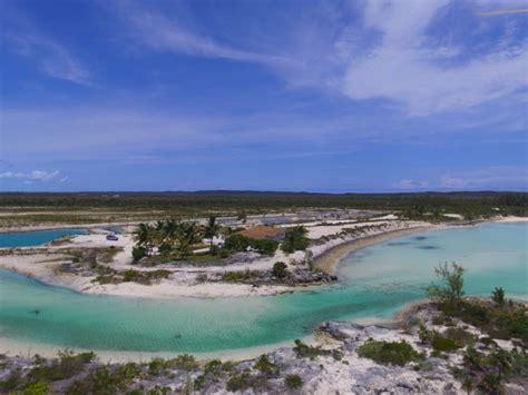 bight cat island vacant land cat island bahamas