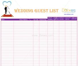 wedding shower registry checklist list template find your one now a blank and simple