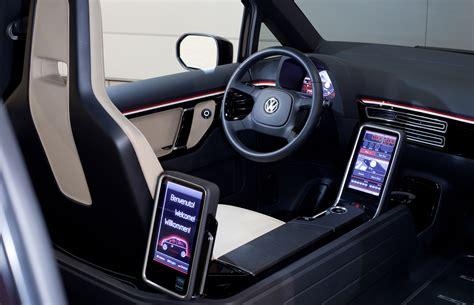 black cab interior gadgetynews