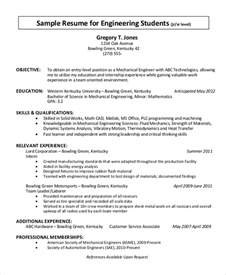 resume lead in statement resume objective exle 10 sles in word pdf