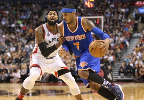 New York Knicks vs Toronto Raptors Live Stream- NBAbite