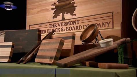 Vermont Butcher Blocks Pitch (shark Tank Season 4 Episode