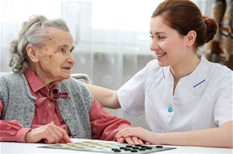 domiciliary care support for lone workers