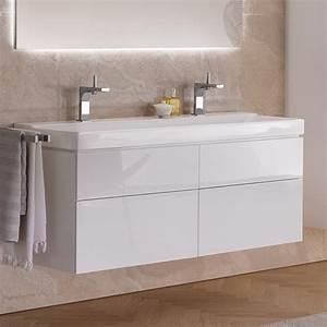 Waschtisch Mit 2 Waschbecken : waschtisch wei ~ Sanjose-hotels-ca.com Haus und Dekorationen