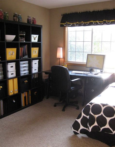 Bedroom Into Office Ideas by Image Result For Guest Bedroom And Office Combination