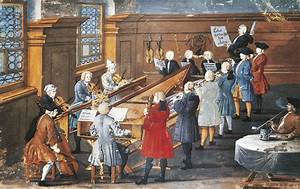 The Role of Composers - Baroque and Classical Periods