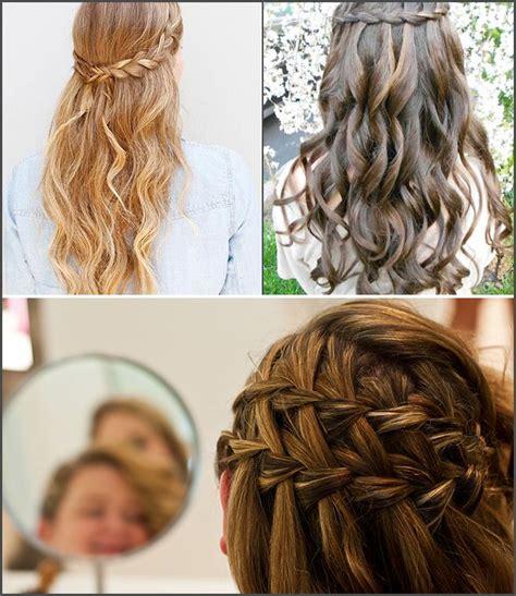 7 Amazing Hairstyles for Long Hair Weddingplz