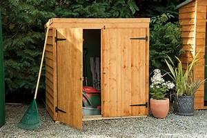 Petit Abri De Jardin : quelques id es cr atives pour l usage de votre abri de ~ Premium-room.com Idées de Décoration