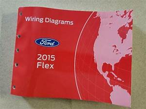 2015 Ford Flex Wiring Diagrams