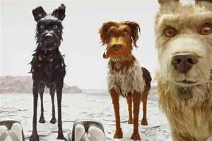 Isle of Dogs Movie – Meet the dogs! : Teaser Trailer