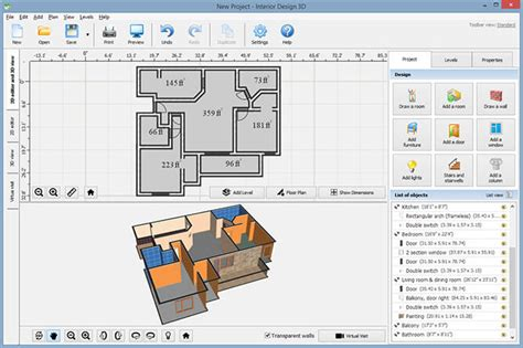 interior design   software digital digest