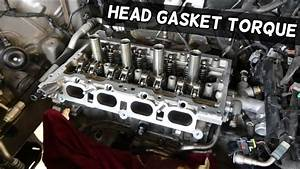 KIA FORTE SOUL HEAD GASKET TORQUE SPECS BOLT SEQUENCE ...  Torque