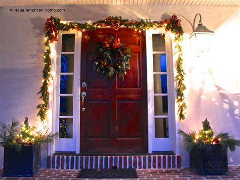 decorating     house  christmas