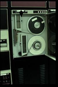 IBM 3420 Magnetic tape drive for Christmas