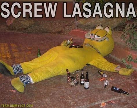 Lasagna Meme - lasagna garfield quotes about quotesgram