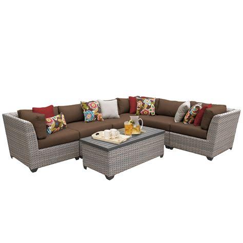 7 outdoor wicker patio furniture set 07b 2