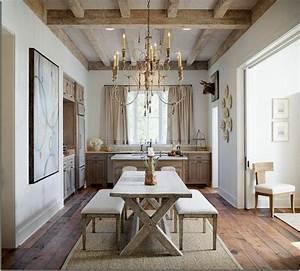 1001 idees pour amenager une chambre en longueur des With amenager une salle a manger en longueur
