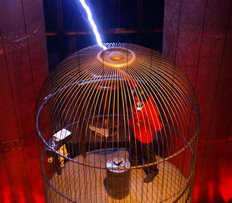 Gabbia Faraday Gabbia Di Faraday Lo Scudo Ci Protegge Dall