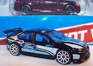 Fg Automobiles : hot wheels 1 64 10 pack with rare black ford falcon fg race car muscle cars ebay ~ Gottalentnigeria.com Avis de Voitures