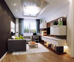 Einrichtungsbeispiele Fr Wohnzimmer 30 Schne Ideen Und