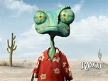 Movie Review: Rango | The Kenny Critic Huge Movie Blog