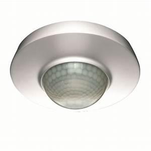 Detecteur De Presence Pour Eclairage : capteur d tecteur combin luminosit et pr sence dimable ~ Dailycaller-alerts.com Idées de Décoration