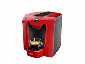 Aeg Favola Cappuccino : aeg lm5000 lavazza modo mio favola easy cappuccino coffee espresso machine red ebay ~ Frokenaadalensverden.com Haus und Dekorationen