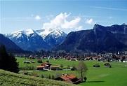 Im schönen Oberammergau ... | Oberammergau | Pinterest ...