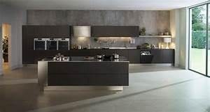 Hotte Aspirante Inclinée : hottes nouveaut s 2014 inspiration cuisine ~ Premium-room.com Idées de Décoration