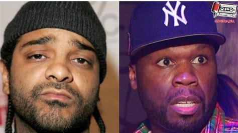 jim jones vs 50 cent - Hip Hop News Uncensored