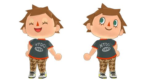mmd male villager dl  mcchipy  deviantart