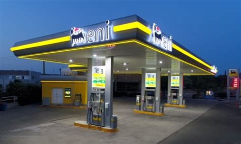 Eni Petrol Stations In Cyprus  Cyprus Mail