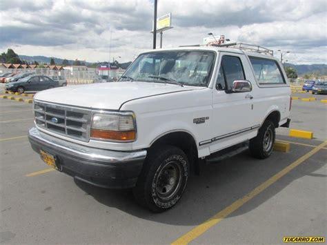 2020 Ford Bronco Xlt by Ford Bronco Ranger Xlt At 5000cc 4x4 13 800 000 En Tucarro