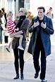 Ioan Gruffudd and Alice Evans Welcome Baby Girl