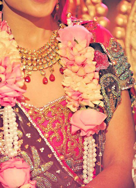 flower garland  pearls      friends