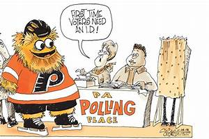2018 in politic... Political Cartoons