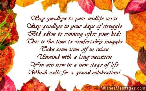 Th Birthday Poems Wishesmessages M