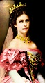 The Mad Monarchist: Consort Profile: Empress Elisabeth of ...