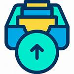 Inbox Icon Icons Flaticon Svg