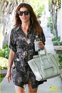 Kate Walsh Would Absolutely Do Cameo on 'Grey's Anatomy ...