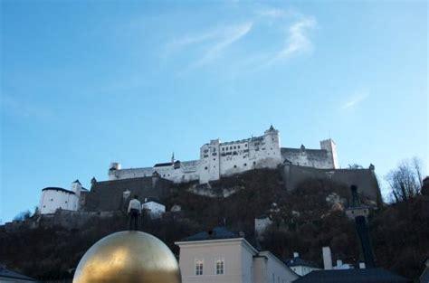 Panorama Tours Original Sound Of Music Tour (salzburg