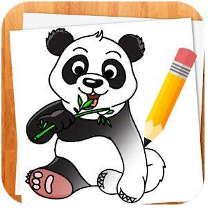 draw animals android apps  google play