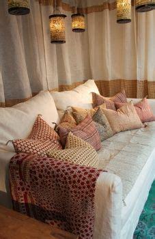 caravane canape canapé lit thala de caravane ameublement leboncoin