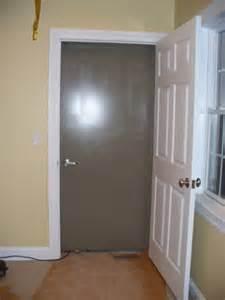 Tornado Safe Room Closet