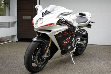 Mv Agusta F4 Modification by Mv Agusta F4 Rr Motorcycles For Sale