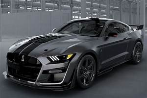 front-view-of-a-2020-Ford-Mustang-Shelby-GT500_o - Brandon Ford