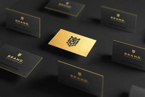 and gas business card templates 45 best free business card mockup templates you could